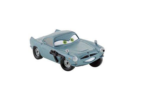Bullyland 12787 - Spielfigur, Walt Disney Cars 2, Finn McMissile, ca. 7,2 cm