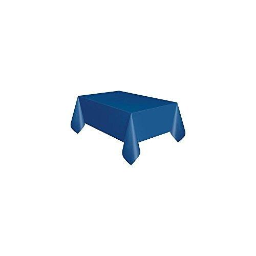 astique Bleu Marine 137cm x 274cm ()