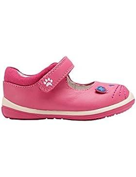 next Niñas Merceditas Cara Gato Primeros Pasos Zapatos Calzado Corte Ancho