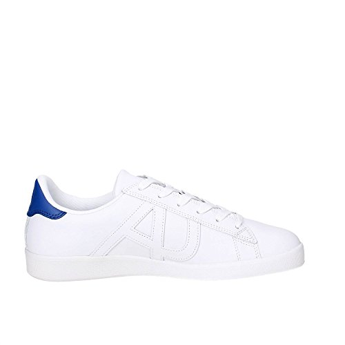 Armani Jeans Herren 935565cc500 Low-Top White