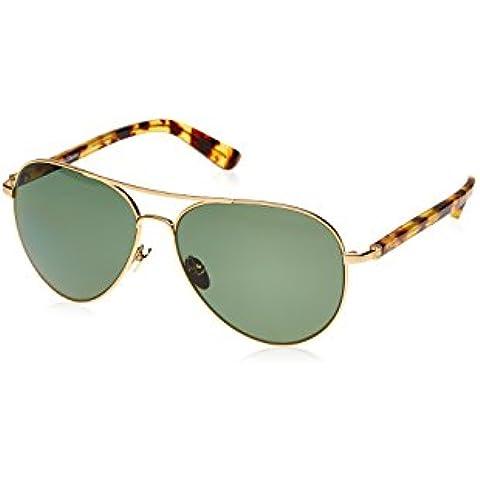 Calvin Klein Gafas de Sol Ck7377Sp (58 mm) Miel
