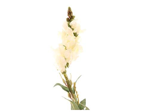 Löwenmäulchen Seidenblume Kunstblume täuschend echt