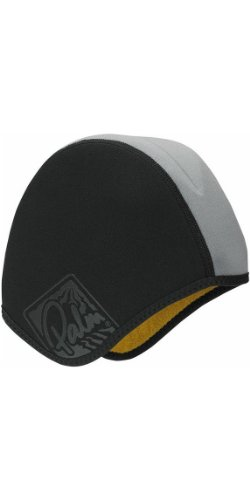 Palm Pilot 2mm Skull Cap BLACK NA855 Size - - ONE SIZE (Pilot Palm)
