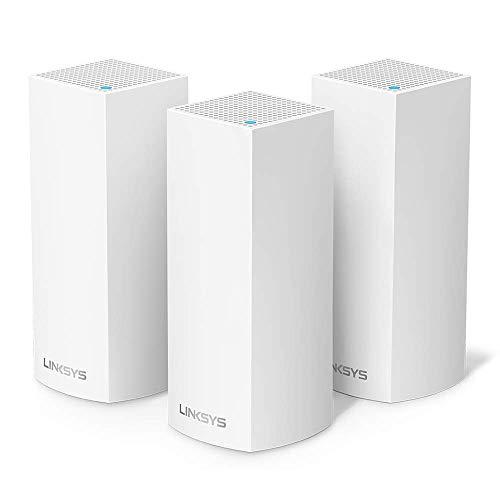 Sistema WiFi en malla Linksys Velop