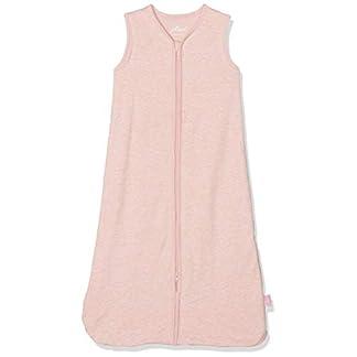Saco de dormir Jollein, saco de dormir de verano, 70 cm, color rosa, saco de dormir verano, 70 cm, color rosa