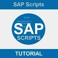 SAP Scripts  Tutorial