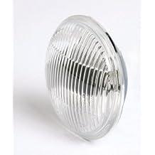 """Arista - Óptica para faro auxiliar de 4-1/2"""" halógena y homologada. Unidad"""