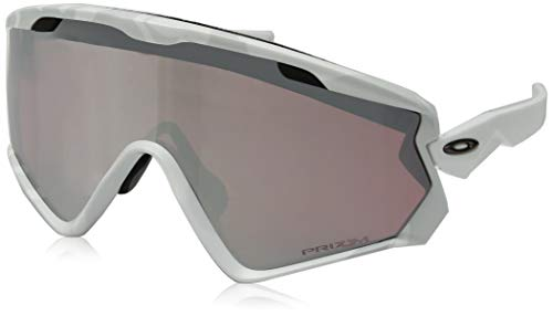 Oakley Herren 0OO9418 Sonnenbrille, Blau (Multicam Alpine), 40