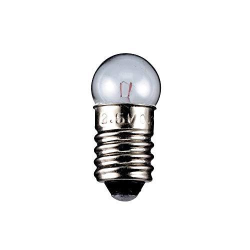 Wentronic L-3629 IVP Kugelförmige Lampe S