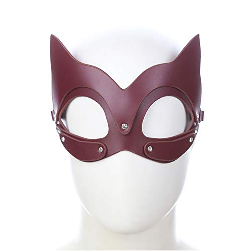 Sex Toys Erwachsene Spielzeug Diamond Cat Female Mask Deer,2,pointedears