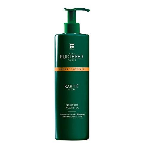 Nutri-Intense Shampoo 600 ml Karité Nutri-Intensives Shampoo mit Karitè-Butter - 600 ml - Shampoo ()