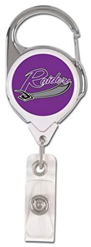 Union Raiders Premium Ausweishalter, Violett ()