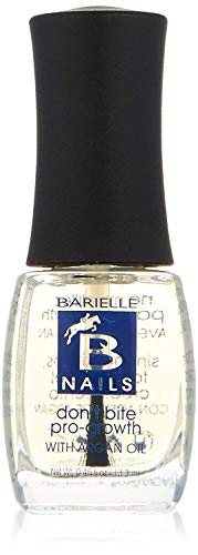 Barielle Nails - Don't Bite Pro-Growth with Argan Oil - 13.3 mL / 0.45 oz -