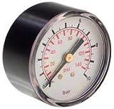 G & G Handel UG (haftungsbeschränkt) Druckmanometer für Hauswasserwerk