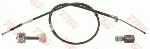 TRW GCH606 Cable De Frein A Main La Piece