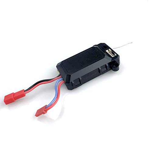 Maxtronic RC Car Parts and Accessories FY-RX03 Receiver Box 03