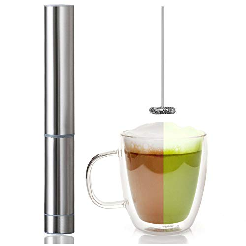 Best Milk Frother In India Compsmag