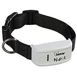 Collar GPS para perros y gatos
