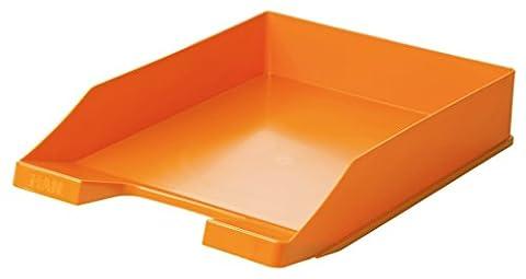 HAN 1027-S-51, Briefablage KLASSIK, Trend Colour, Modern, Schick und Hochglänzend, 6er Packung,