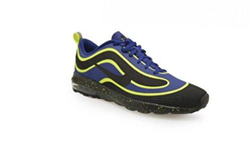 Nike - 818675-007, Scarpe sportive Uomo Nero