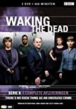 WAKING THE DEAD - Series 8