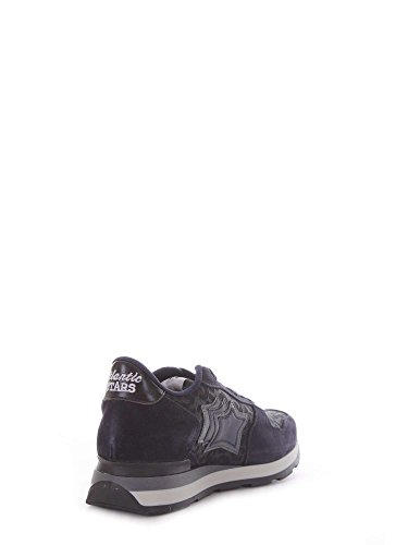 ATLANTIC STARS donna sneakers basse VEGA ANY 81N Blu