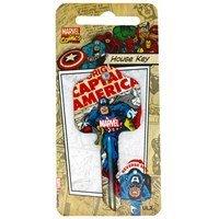 Schlüssel-Captain America-UL2passt 99% von Türen ()