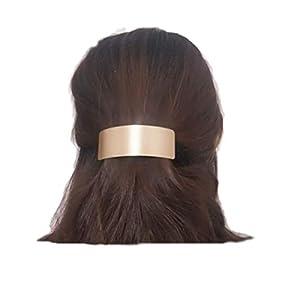 Fashion Jewery Haarspange Haarschmuck Bananenspange Silber Gold Accessoires Design Haarschmuck Haarklammer Damen super Qualität