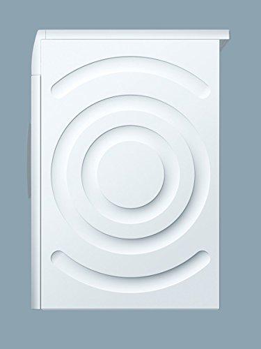 Siemens iQ300 WM14N2A0 Waschmaschine Frontlader / A+++ / 157 kWh/Jahr / 1390 UpM / 7 kg / Weiß / Großes Display mit Endezeitvorwahl / WaterPerfect - 6