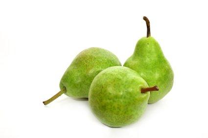 Fruchtknall Birne Williams 1 kg