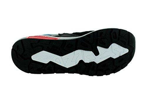 New Balance MRT580 chaussures Schwarz