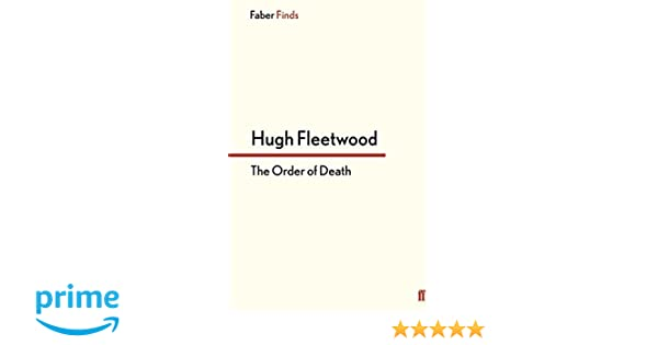 The Order of Death (Faber Finds)