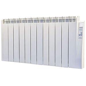 farho Radiador Bajo Consumo Tessla Dry 1500W (12) · Emisor Termico con Termostato Digital Programable 24/7 · Radiadores…