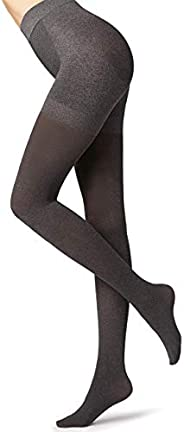 Calzedonia Women's 50 Denier Total Shaper Tights,