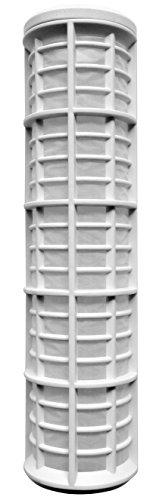 Watermarket 001.000.12 Cartuccia Filtrante 60 microns Bianco