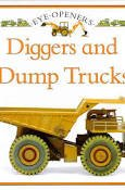 Diggers and Dumpers par Angela Royston