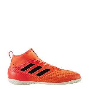 Adidas Jungen Ace Tango 17.3 in J Fußballschuhe, Mehrfarbig (Solar Red/Core Black/Solar Orange), 38 2/3 EU