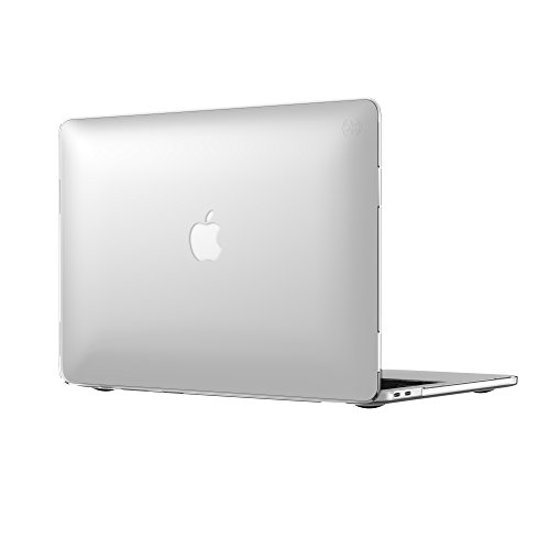 Speck SeeThru Hard Shell Case Cover Schutzhülle für 13 Zoll (33,8 cm) MacBook Air - Transparent