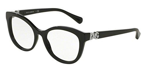 Dolce e Gabbana DG3250 C54 Noir