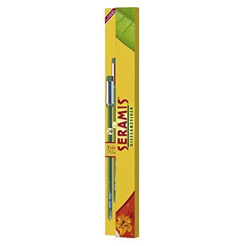 Seramis® zuverlässige Gießanzeiger groß, 2er Set Test