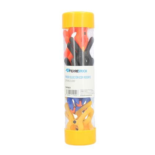 /Kit Completo per Sistema di nebulizaci/ón Nero Ferrestock/ Colore