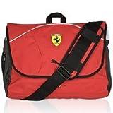 Puma Unisex-Adult Ferrari Repl Shoulder Bag Cross-Body Bag