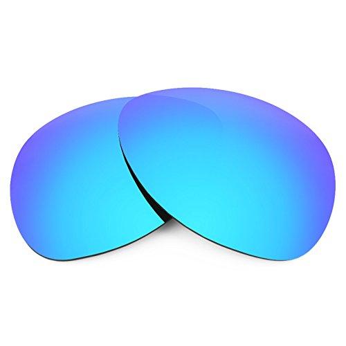 Revant Ersatzlinsen für Oakley Plaintiff Eisblau MirrorShield®