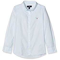 Gant Oxford Shirt Blusa...