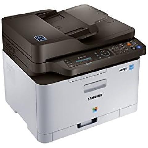 Samsung SL C 480 FW - Impresora Multifunción Color