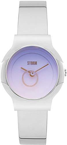 Storm London ERINELE Ice Blue 47382/IB Reloj de Pulsera para Mujeres