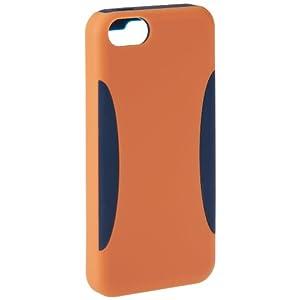 AmazonBasics Coque en polycarbonate/silicone pour iPhone 5c