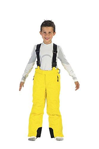 hyra-madesimo-pantaloni-da-sci-yellow-124-blz-14-anni-cm-164