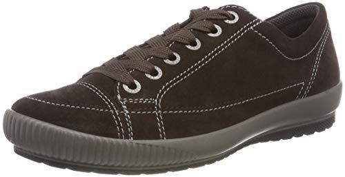 Legero Damen Tanaro Sneaker, Braun (Asphalt 48), 42 EU (8 UK)