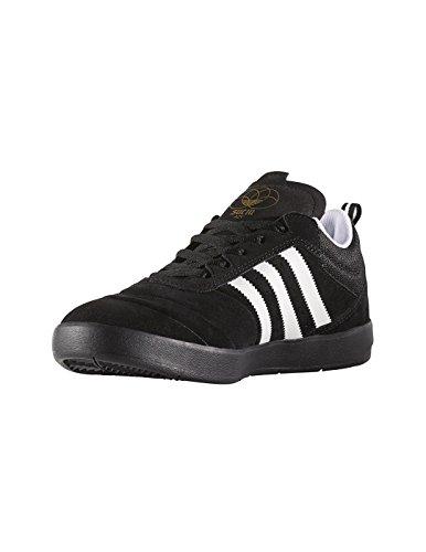 Adidas Suciu Adv, Zapatillas De Skate Hombre Negro (negbas / Ftwbla / Dormet)